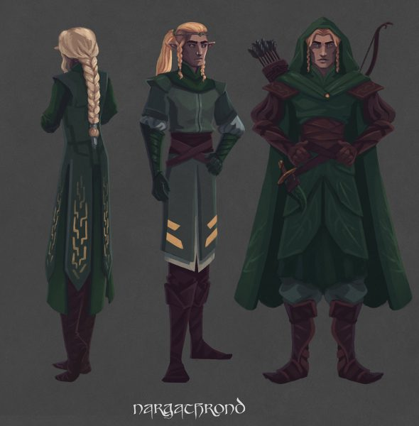 elves_nargothrond